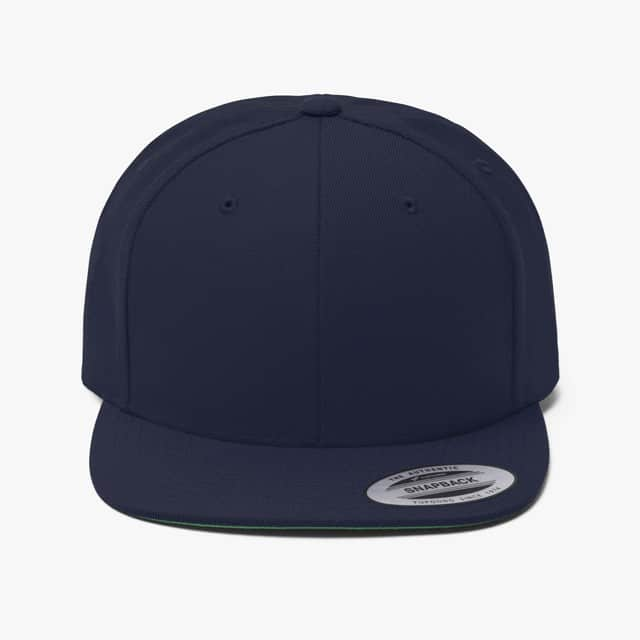 Custom embroidered hats 2