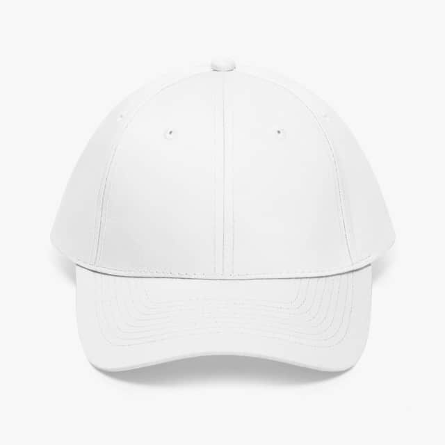 Custom embroidered hats 7