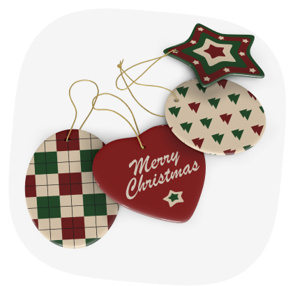 6 genius ways personalized Christmas ornaments are becoming a bestseller 1