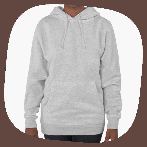 Lane Seven Unisex Premium Pullover Hoodie
