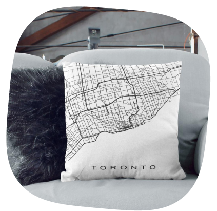 Design your own custom photo pillows 17