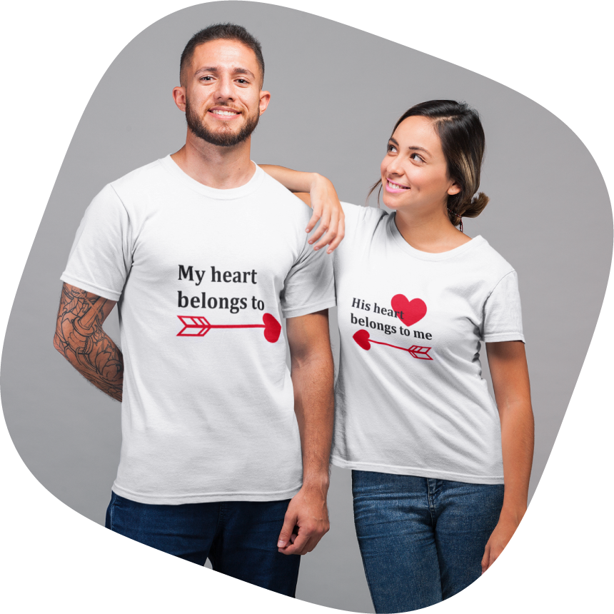 Valentine's Day items for print on demand stores 7