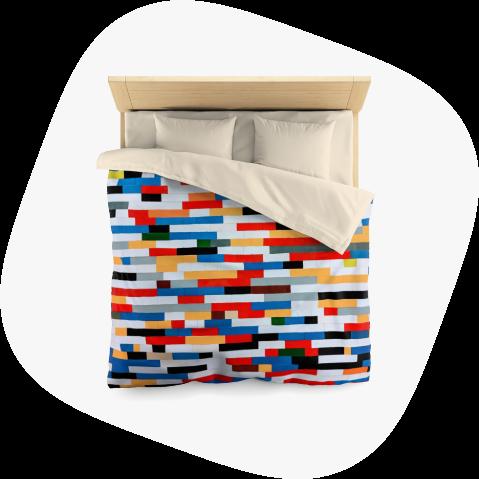 custom blankets