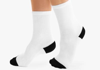 DTG Socks by Printify