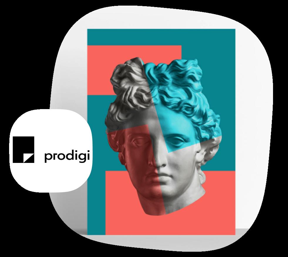 Prodigi Print Provider