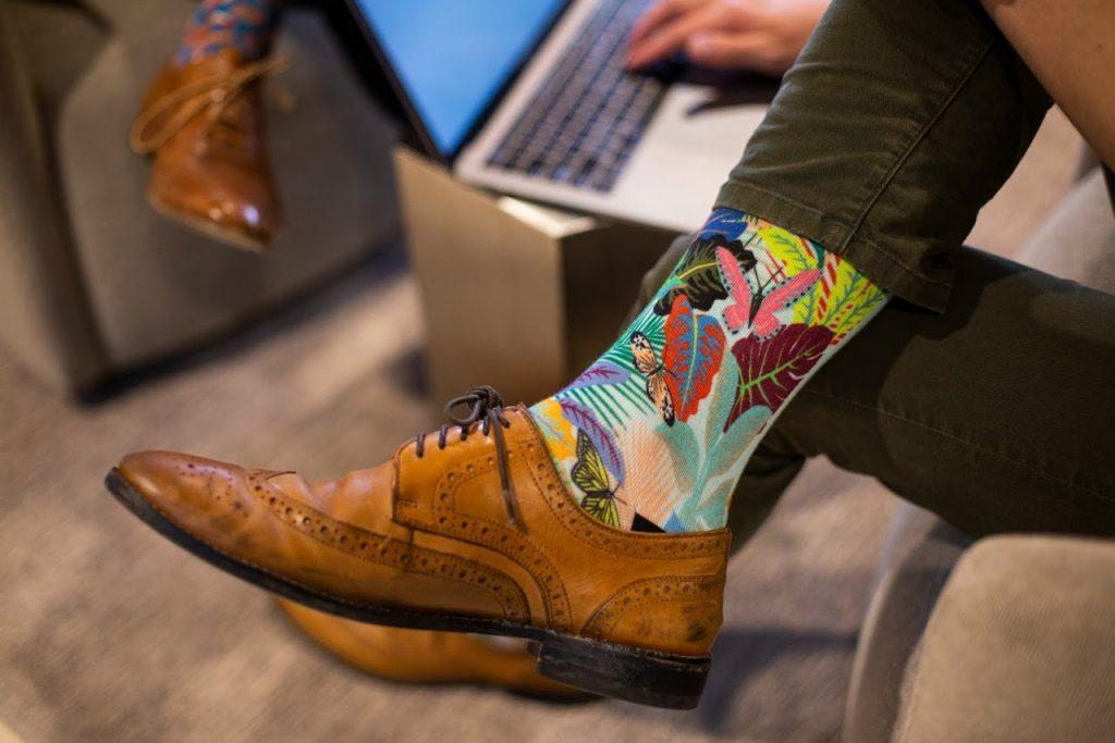 Tribe Socks