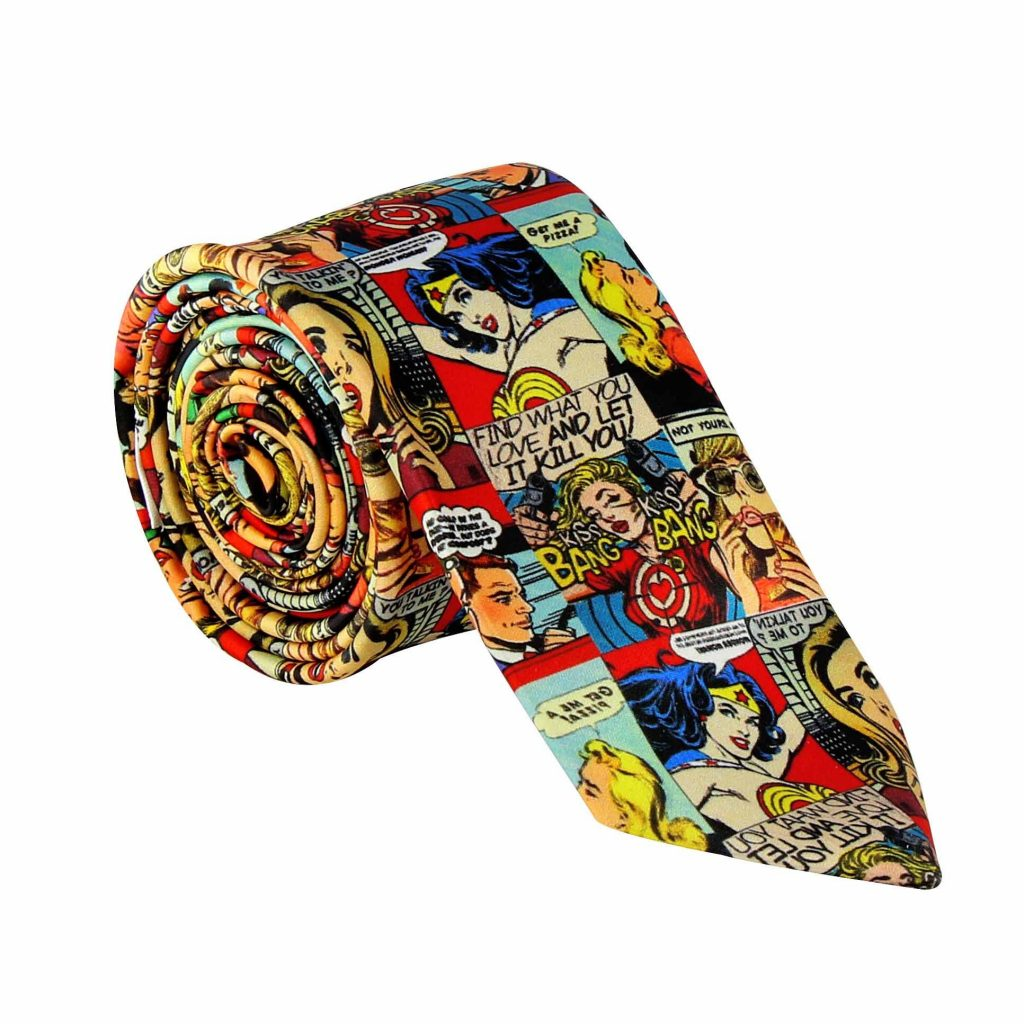 5 trendy design ideas for custom socks and ties 15