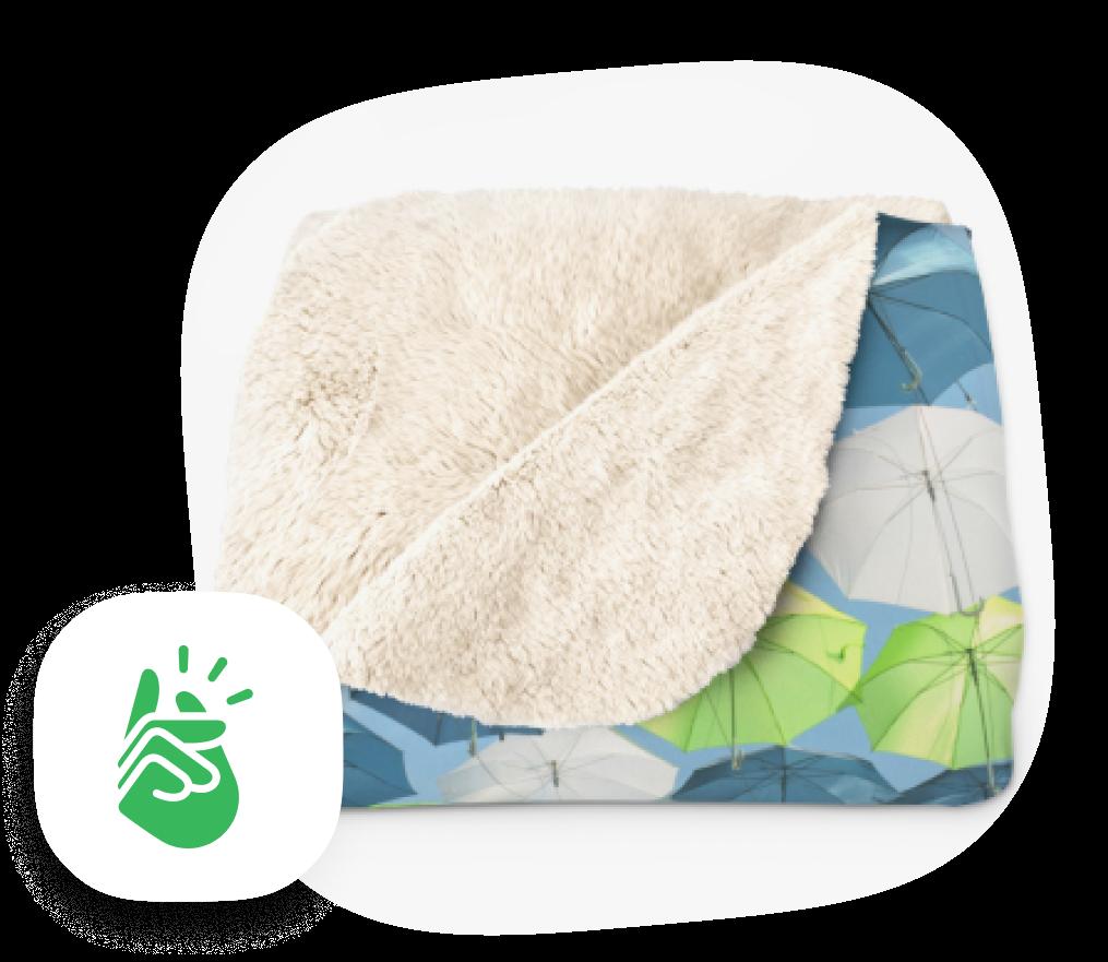 Custom Blankets 1