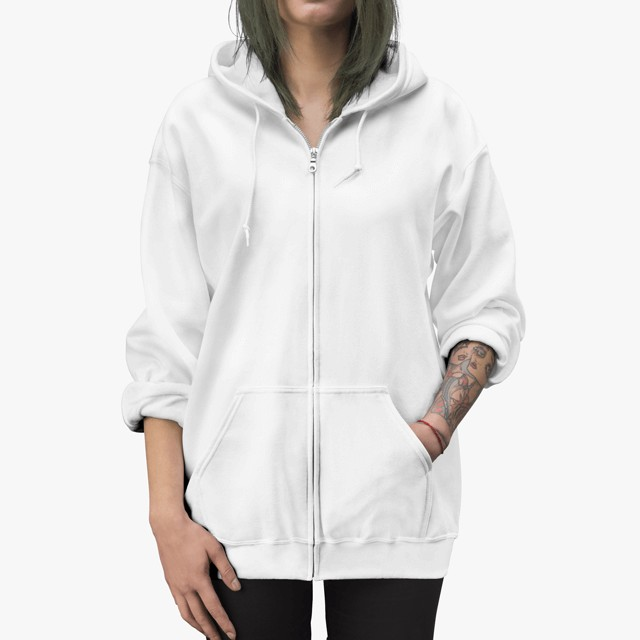 Gildan hoodies 18600