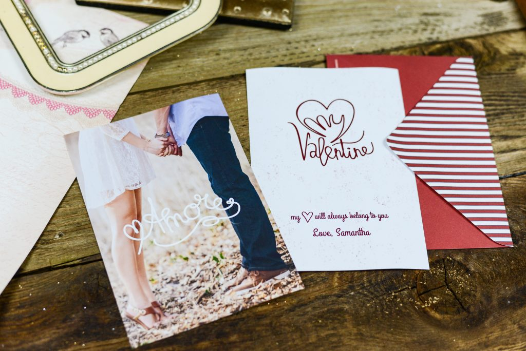 Valentine's Day items for print on demand stores 1