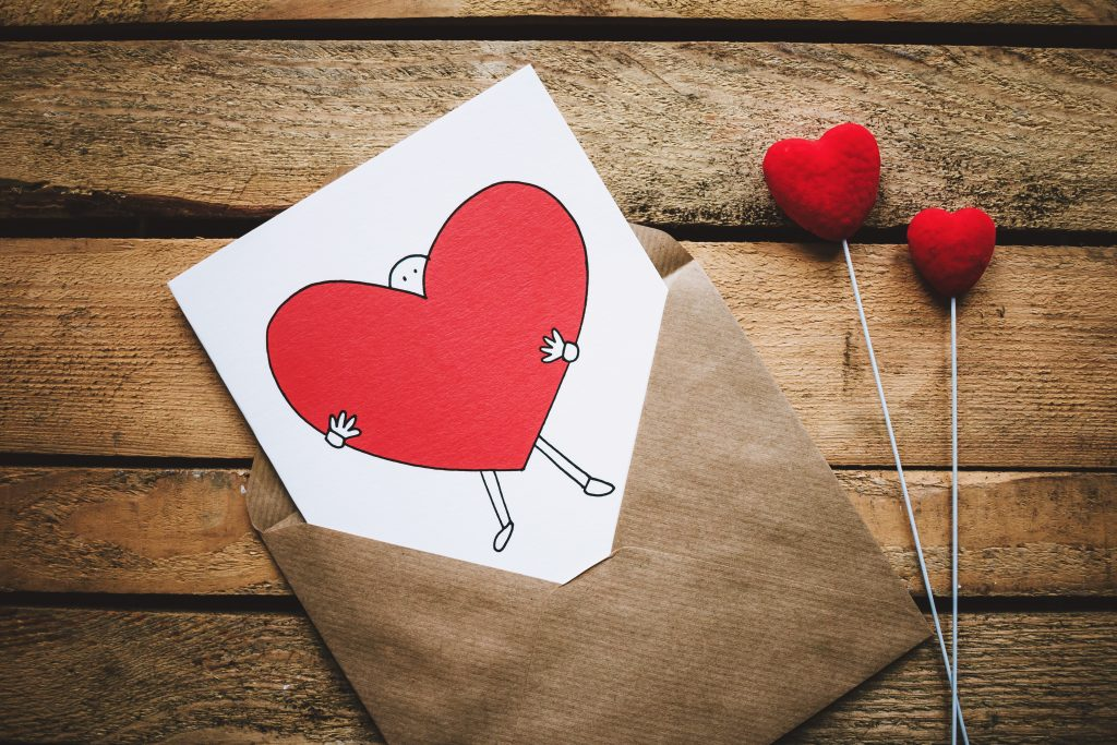 Valentine's Day items for print on demand stores 14