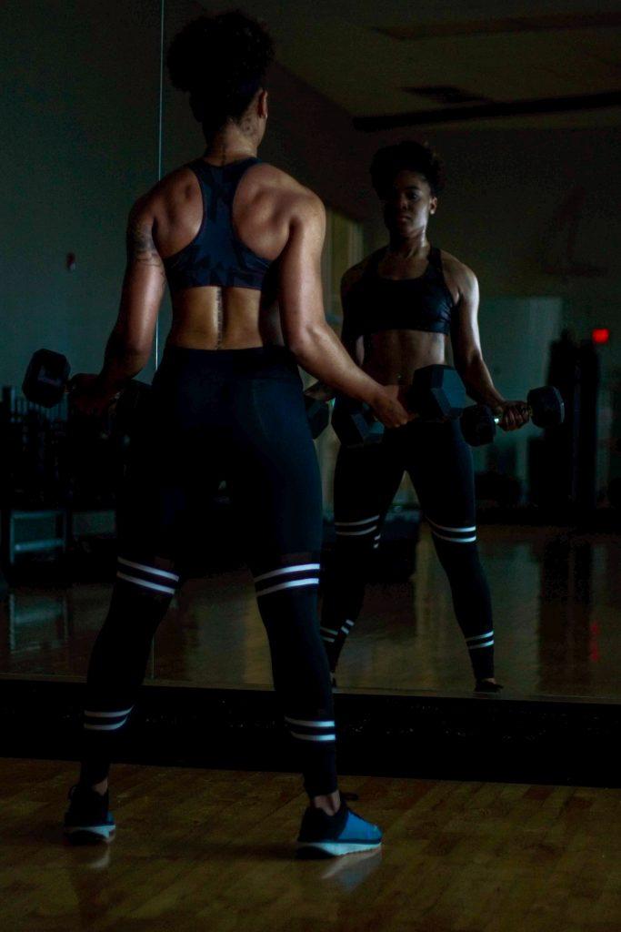 Print on Demand leggings is the New Black 5