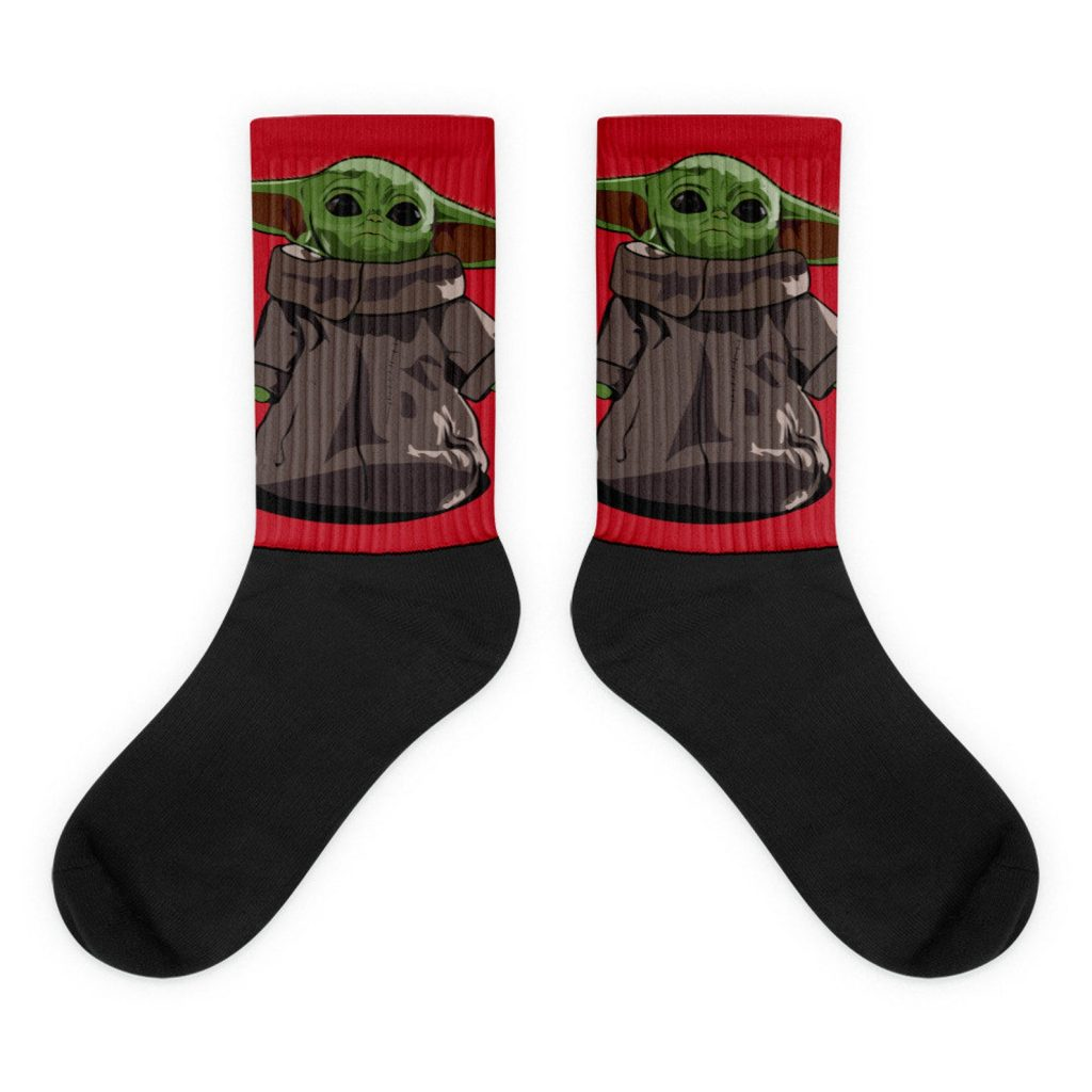 5 trendy design ideas for custom socks and ties 13