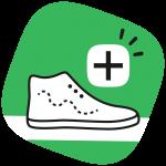 Custom shoes 30