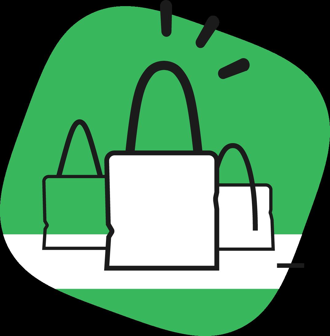 Custom Tote Bags 5