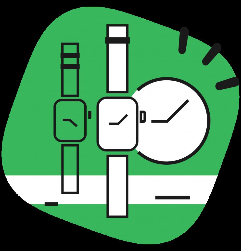 Custom Watches 8