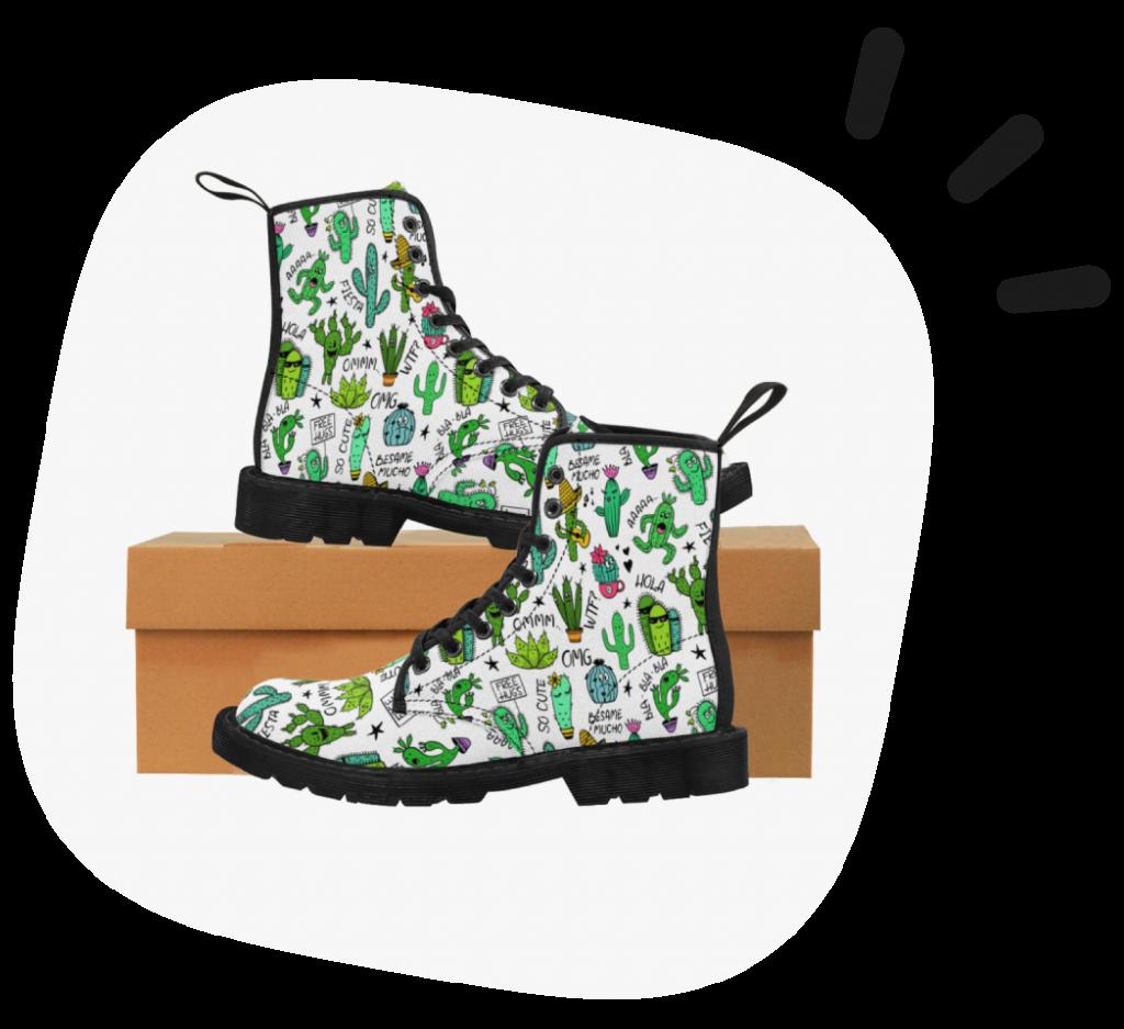 Custom shoes 21