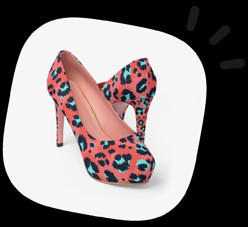 Custom shoes 26