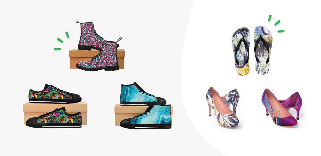 Custom shoes 5