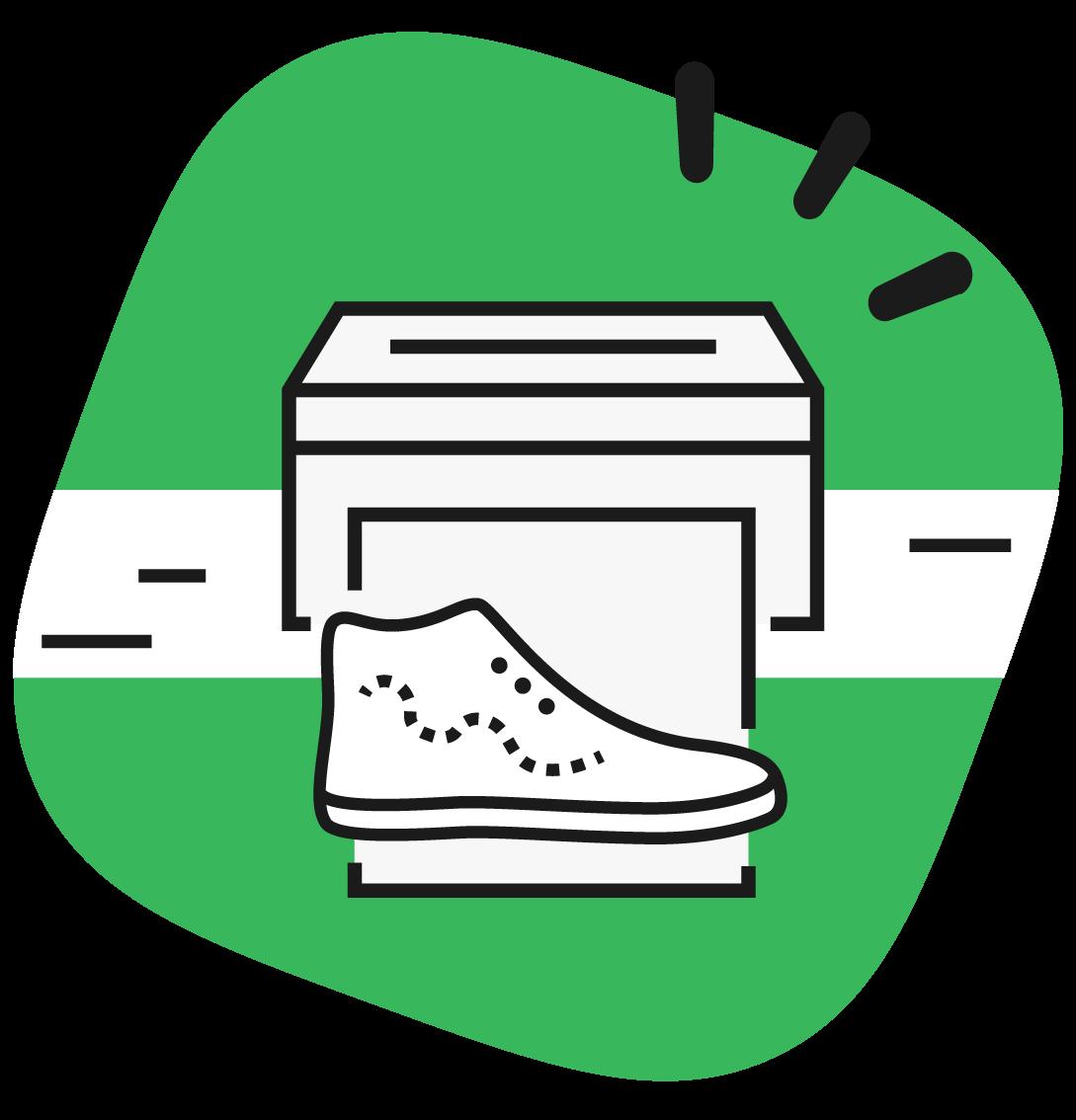 Custom shoes 36