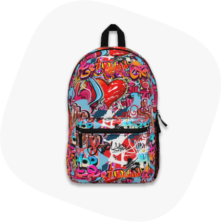 Custom Backpacks 5