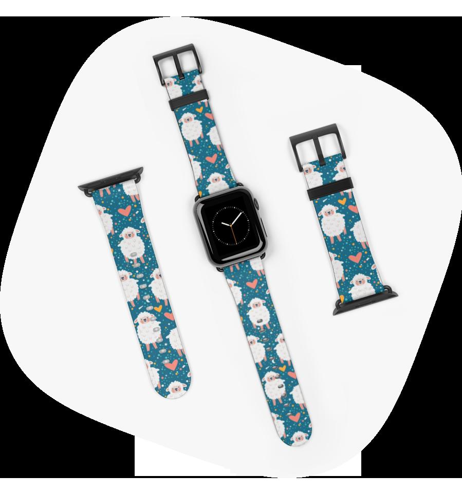 Custom Watches 7