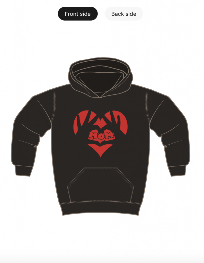 10 Reasons to love the Fruit of the Loom hoodie for your store 9