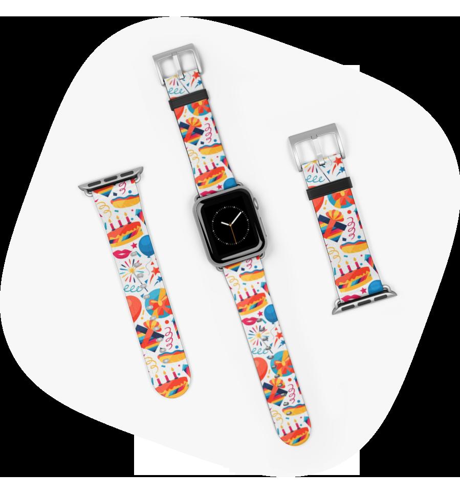 Custom Watches 6