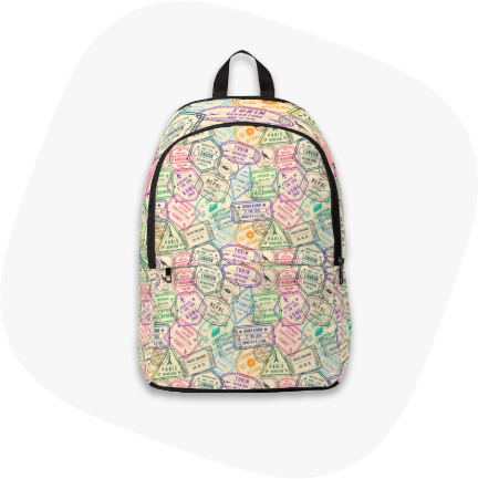 Custom Backpacks 4