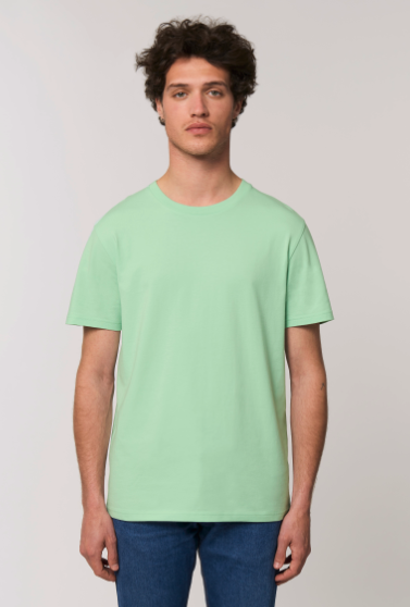 The 100% organic cotton t-shirt is now at Printify 4
