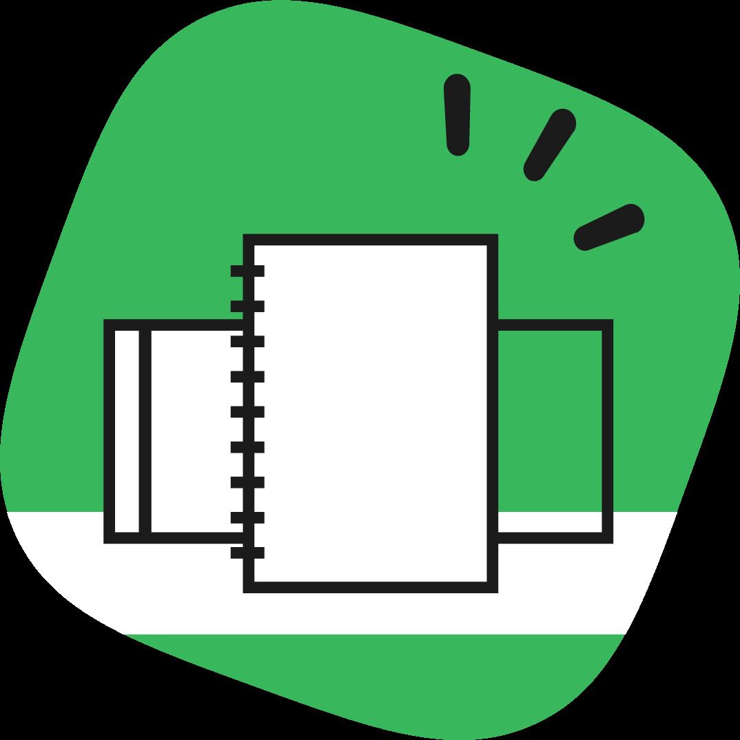 Custom notebooks 7