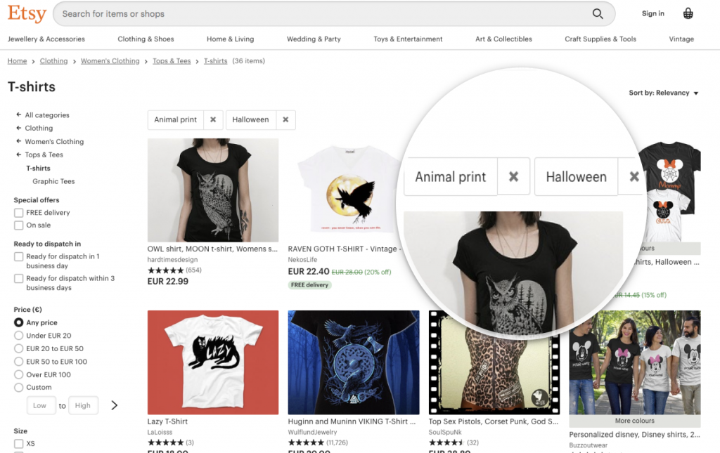 How to start an Etsy shop? 4