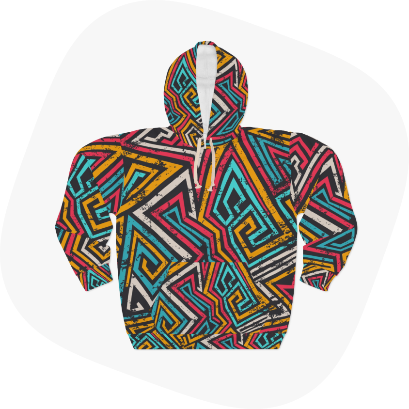 Custom Hoodies 4
