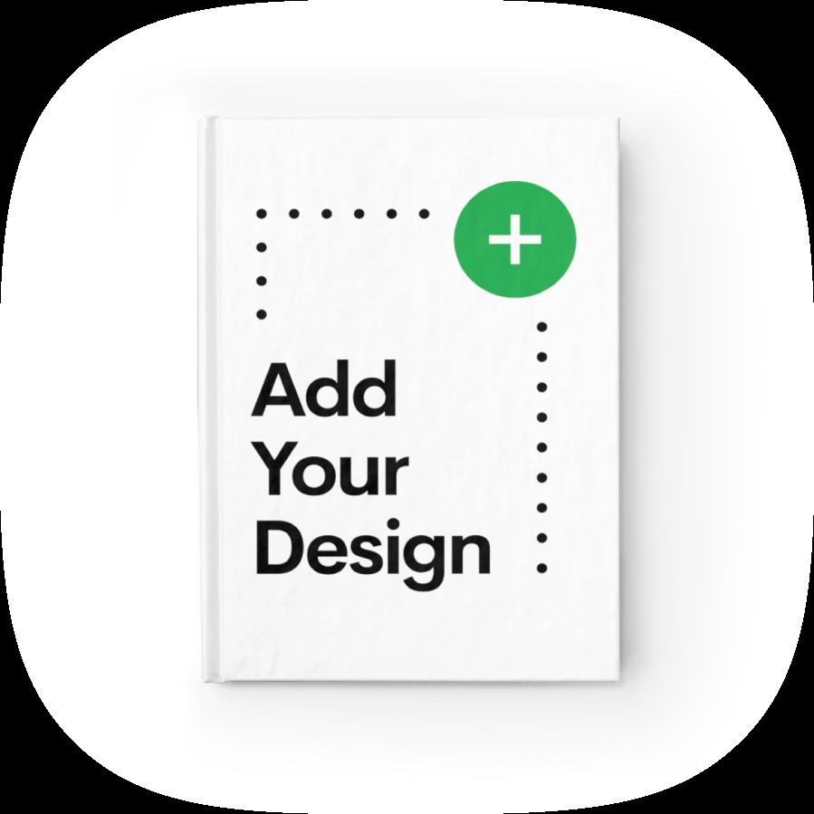 custom notebook designing