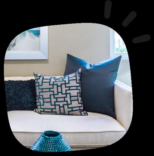 custom pillows patterns