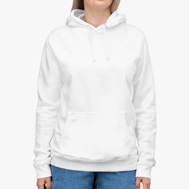 unisex college hoodie