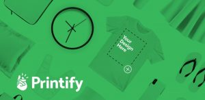 How to start a t-shirt business with Printify