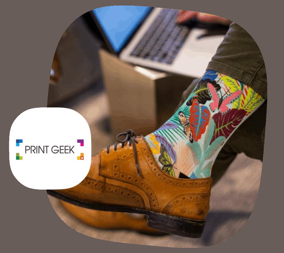 print geek
