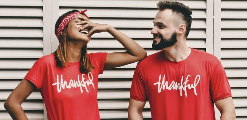 How to start a t-shirt business - Technology and t-shirts 2