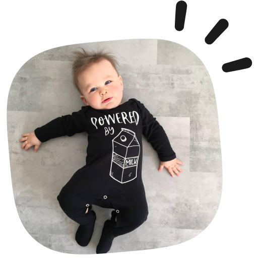 Custom baby clothes: what's trending? 5