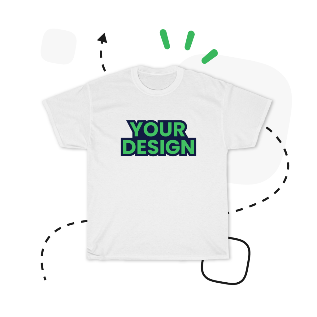 Create And Custom Shirts Online