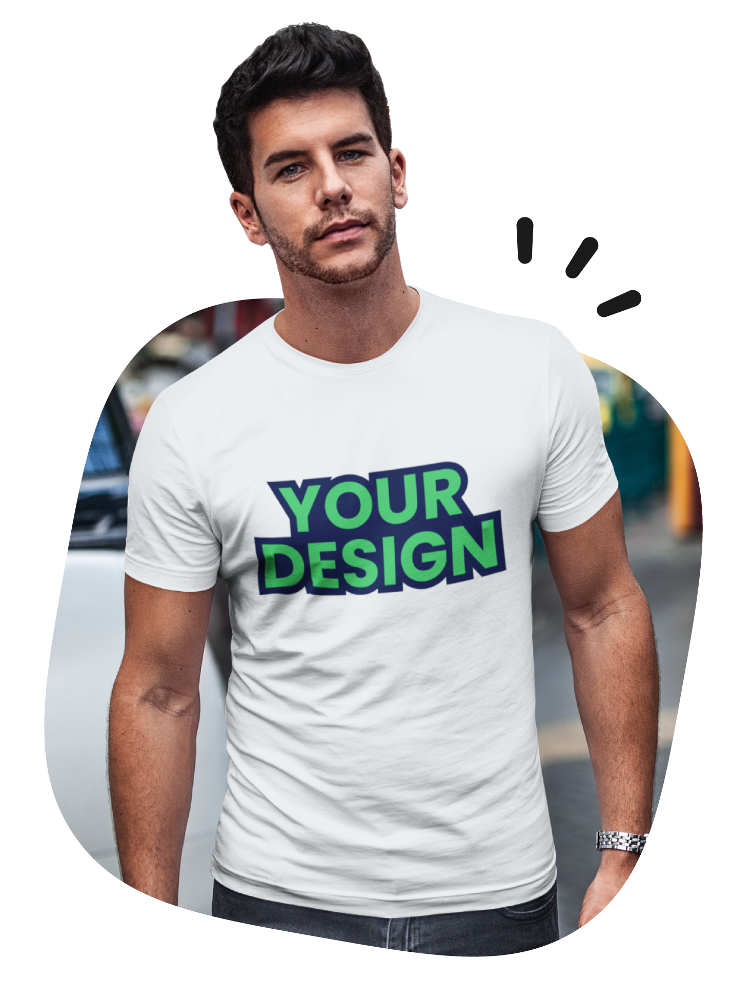 Make Your Own Shirt Create And Sell Custom Shirts Online
