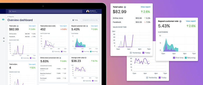 Wix vs Shopify: Which platform is better for you? 1