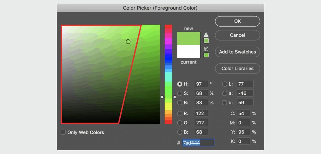 Print Colors Printify