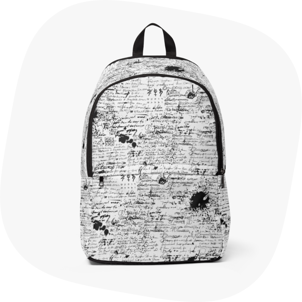 things to sell on etsy backpacks