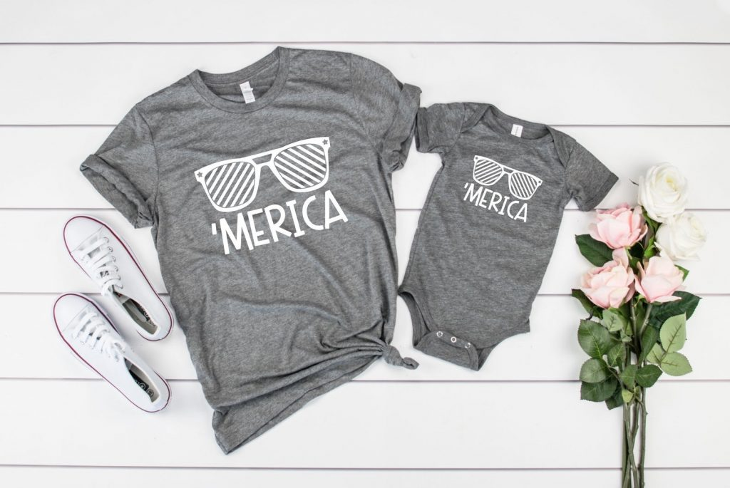 Best selling design ideas for 4th of July t-shirts in 2020 7