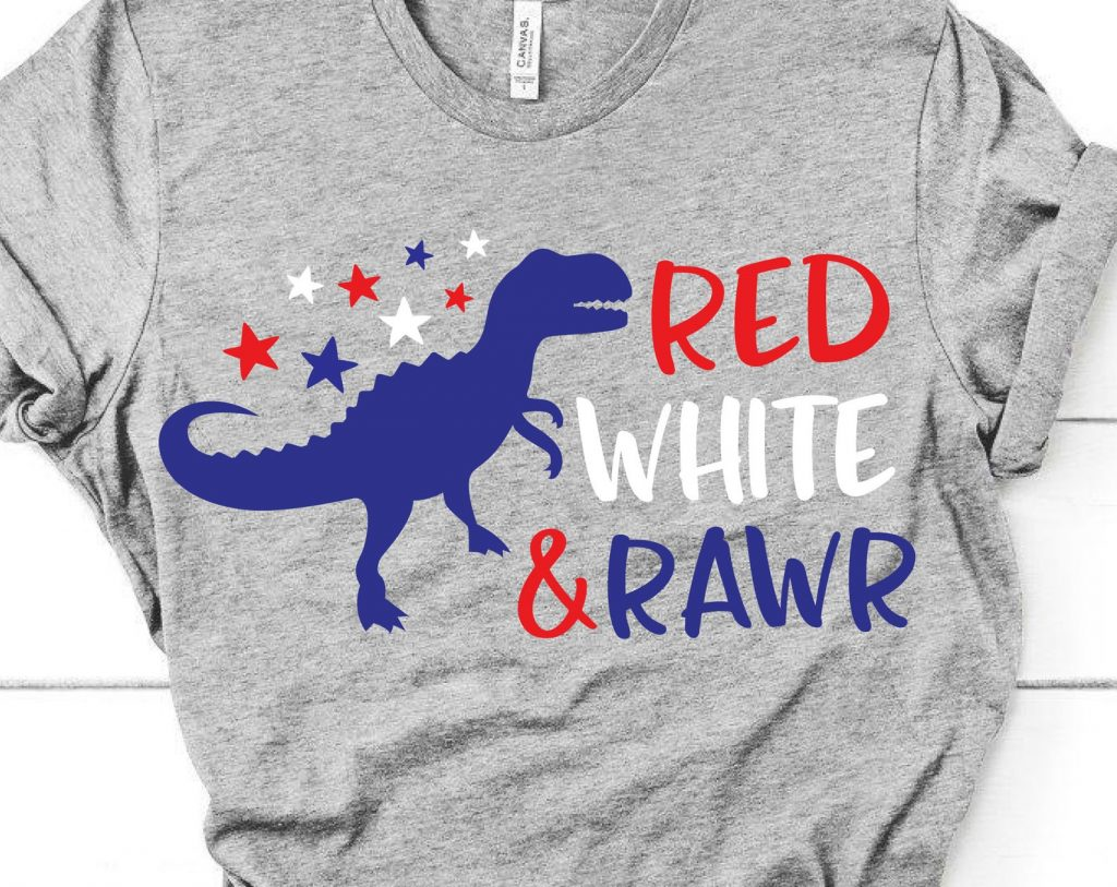 Best selling design ideas for 4th of July t-shirts in 2020 5