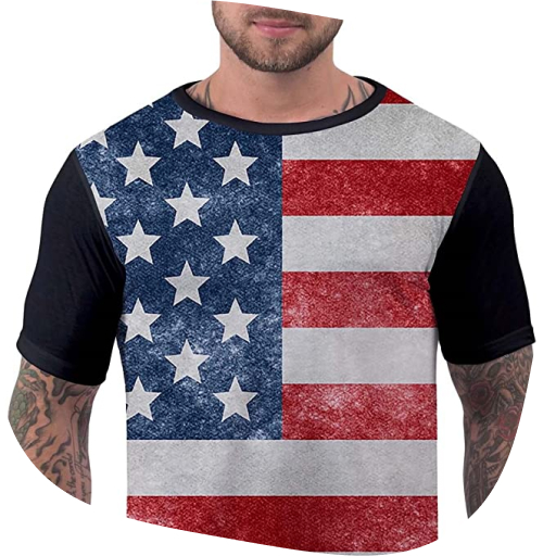 Best selling design ideas for 4th of July t-shirts in 2020 2