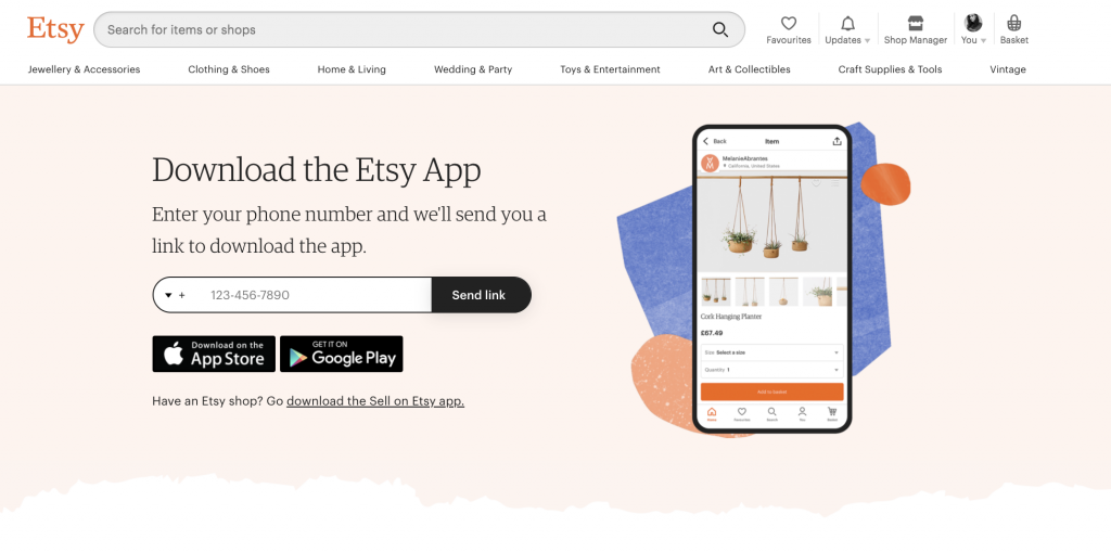 How to start an Etsy shop? 7