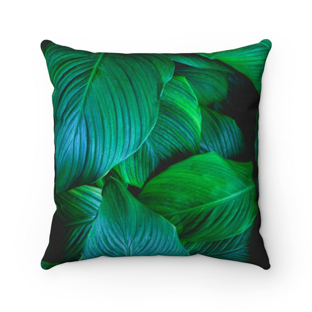 sell photography on a pillow